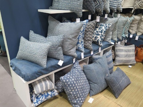 Homeware Trends Spotted at the NY Now GiftMarket