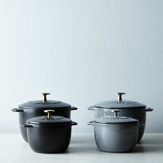 What to Cook in Our Itty, Bitty, Pretty Staub Stovetop Rice Cooker