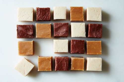 How to Make Creamy, Melty Fudge (The Best Last-MinuteGift)