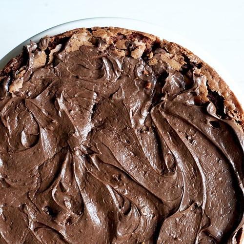 Maryland Fudge Cake Recipe on Food52