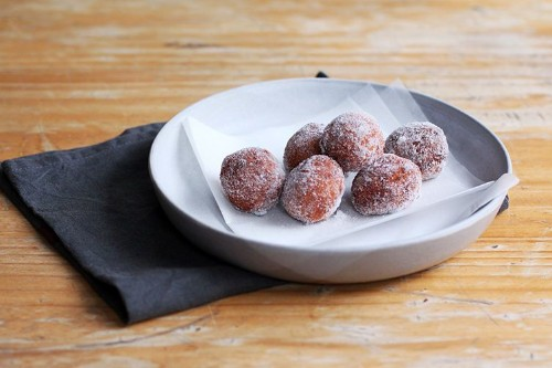 How to Make Italian Ricotta Fritters