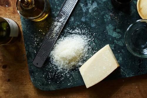 A Genius Cheese Dip That's As Easy As1-2-3