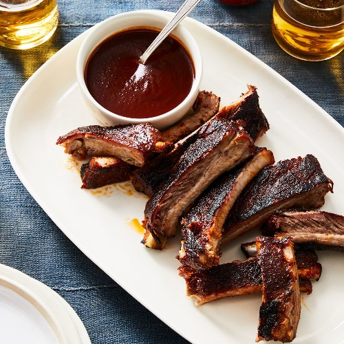 How to Cook BBQ Ribs in a Crock-Pot