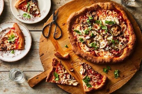 Ammama's FavoritePizza