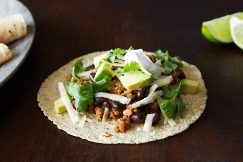 A Taco Filling Fit for More Than JustTacos