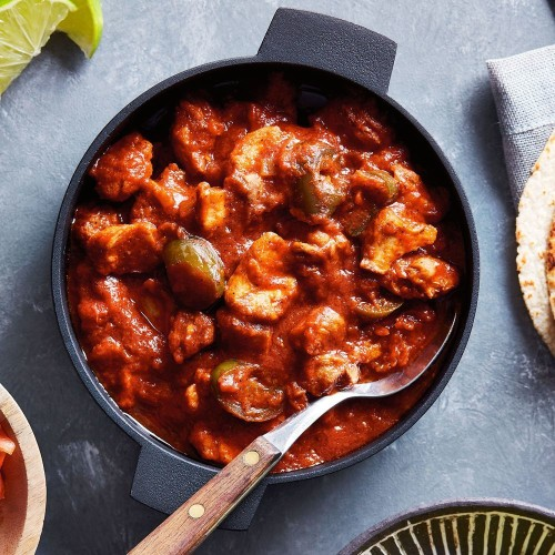 Instant Pot Chicken With Cumin-Chile Sauce Recipe on Food52