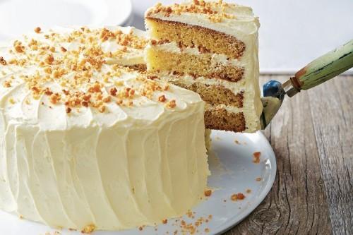 Gluten-Free, Paleo Cake Mix Recipe