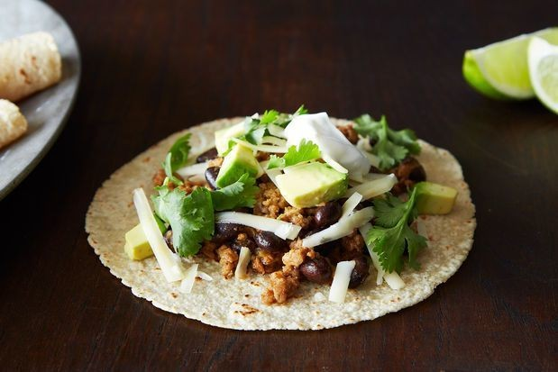 How to Heat Store-Bought CornTortillas