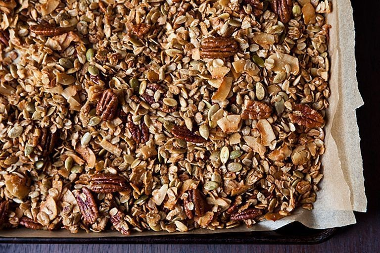 The Genius Granola With a Cult Following