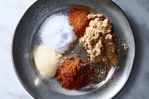 Magic Spice Blend Recipe on Food52