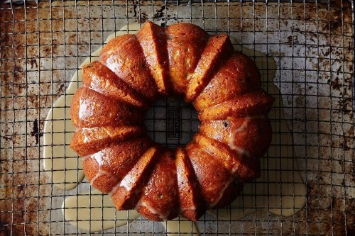 Community Picks -- Best Breakfast Baked Good