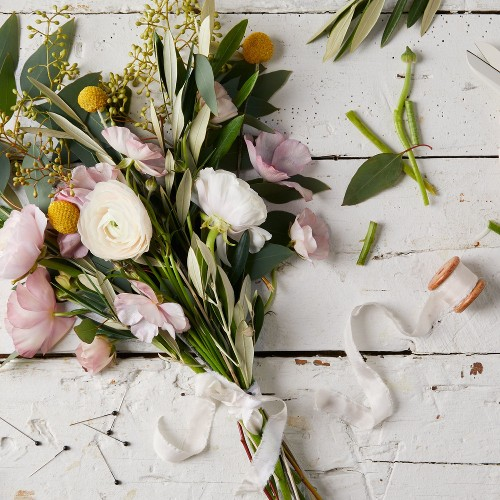 How to Make Your Cut Flowers Last - Floral Care & Arranging Tips