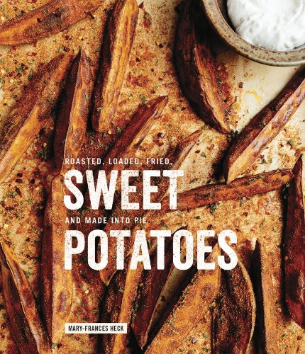 The Trick To Perfectly Roasted Sweet Potatoes