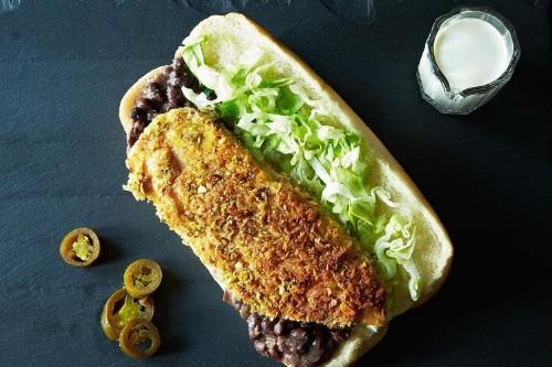 Menu Plan: Chicken Tortas and Margarita Recipes