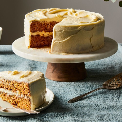 Best Carrot Cake Recipe - How to Make (Moist!) Cake from Scratch