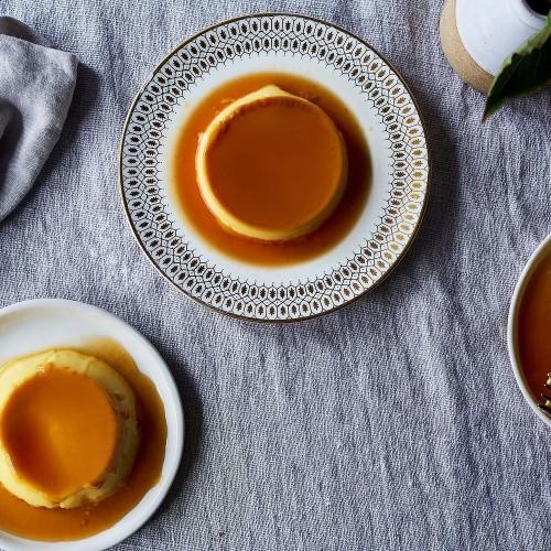 Crème Caramel  Recipe on Food52