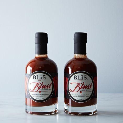 DIY Deluxe Hot Sauce Kit on Food52