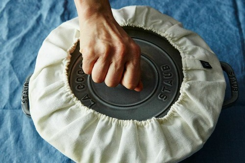 How to Make Tahdig (Persian Stuck-Pot Rice)