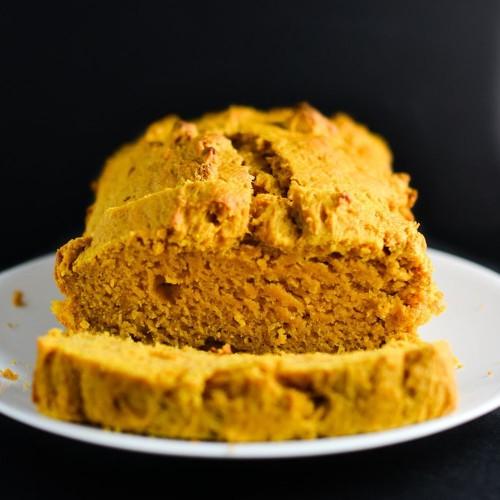 Healthy Pumpkin Bread Recipe on Food52