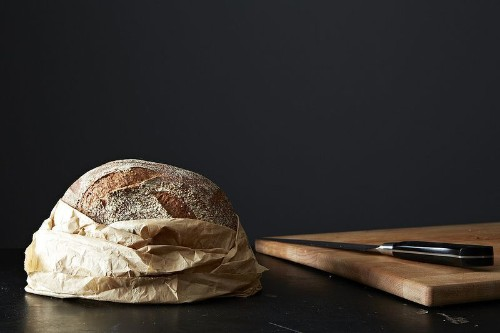 5 Links to Read Before Baking Bread