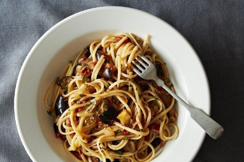 Cheap and Easy Pasta Recipes - Cooking on a Budget
