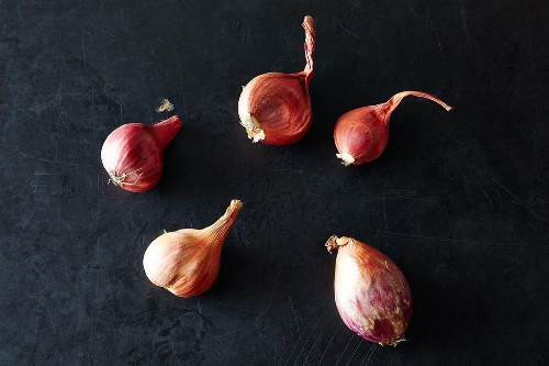 How to Buy and Use Shallots