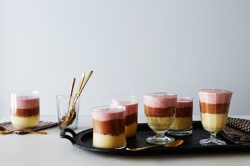 Everything You Need to Know to Make Mousse
