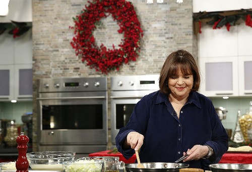 Here's the one ingredient that Ina Garten says she will never cook with.