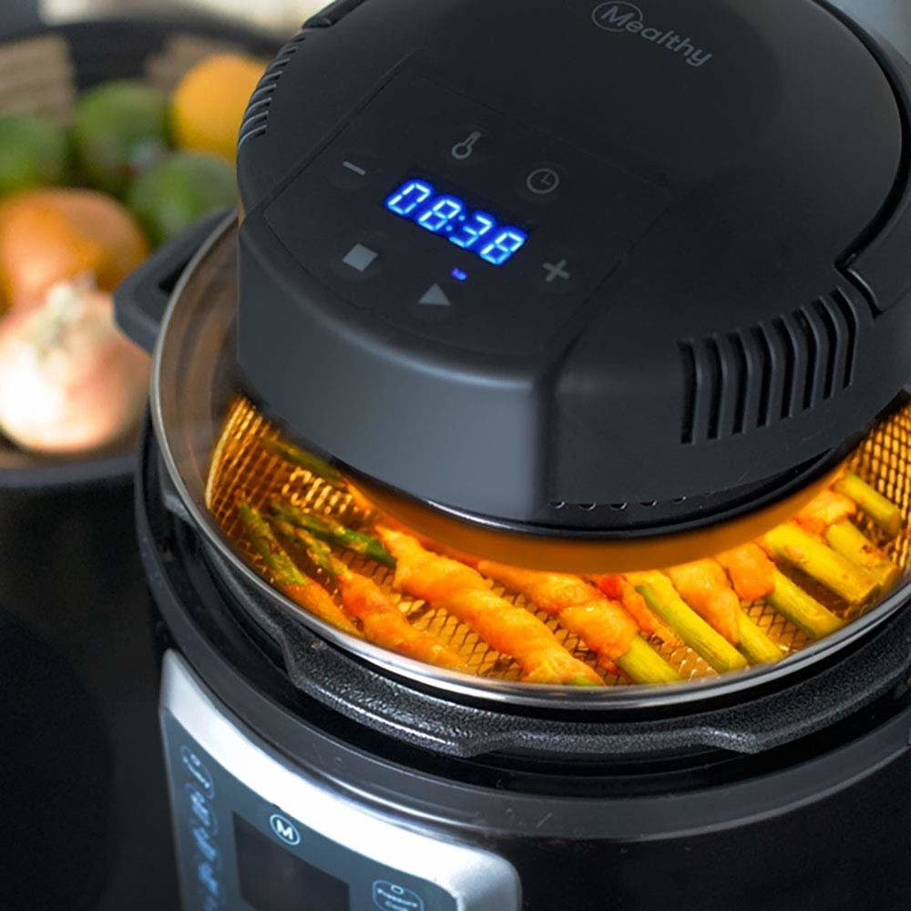 Instant Pot Goodness  - Cover