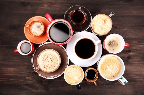 How and When to Consume Caffeine for Peak Productivity