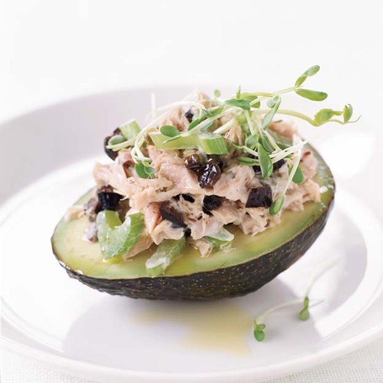Avocado Recipes - cover