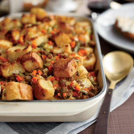 Thanksgiving Recipes to Make the Day Before
