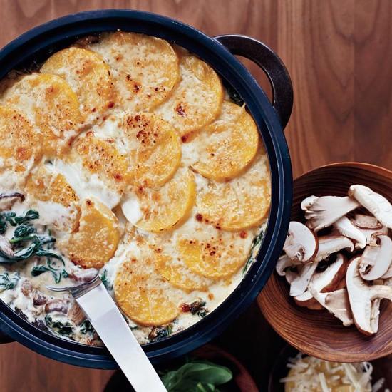 Perfect Potluck Recipes