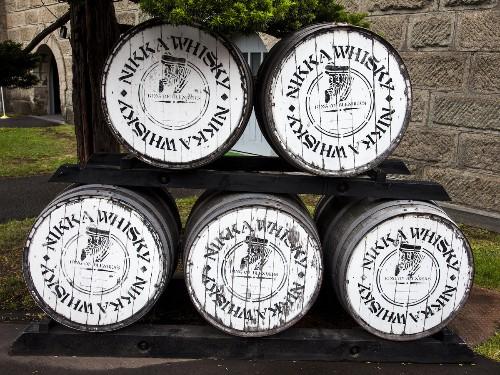 Japanese Distilleries Discontinue Premium Whiskies Due to Overwhelming Demand