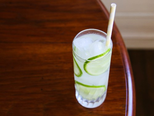 Here's Your New Gin Alternative for Autumn