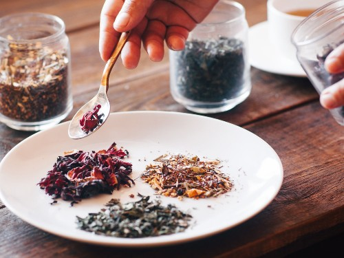 Science Reveals Which Herbal Teas Boost Memory