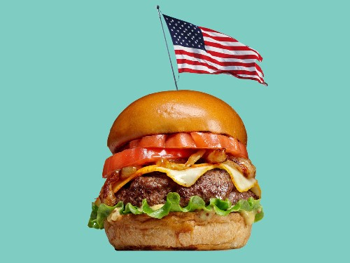 The 20 Best Burger Spots in the U.S., According to Yelp Reviews
