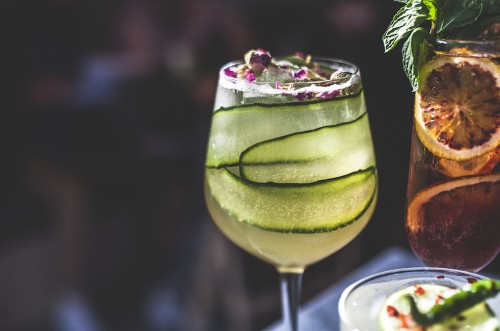 7 drinks you can enjoy on the keto diet