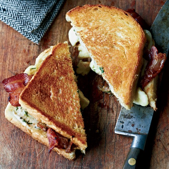 Wine Pairings for Grilled Cheese