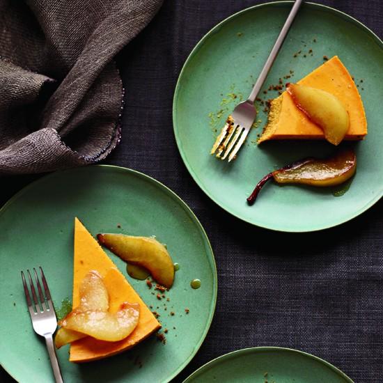 Pumpkin Desserts That Go Way Beyond Pie