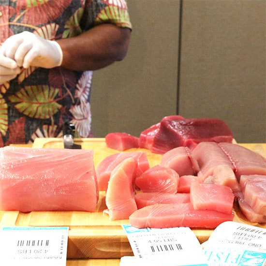 You Can Now Buy Some of the World's Best Sashimi-Grade Fish Online