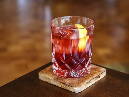 There's a New Campari in Town and We Love It in Cocktails