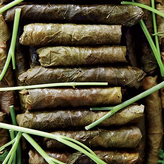 21 Greek Recipes to Master