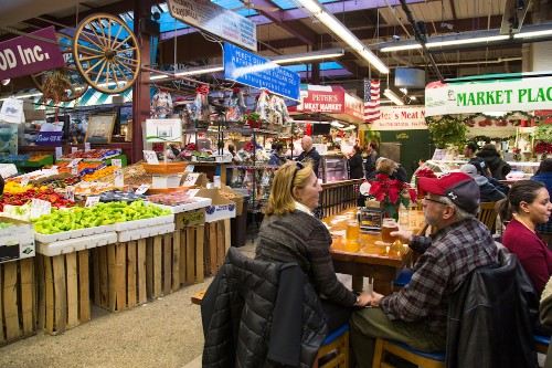 """Where to eat on Arthur Avenue—""""The Real Little Italy"""" in the Bronx"""