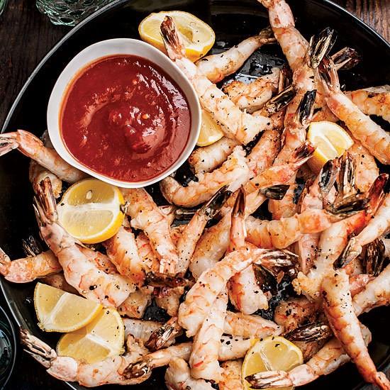 5 Ways to Reinvent Shrimp Cocktail
