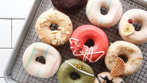 Delta Is Giving Away Free Doughnuts All Summer Long