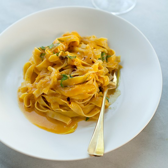 pasta recipes - Cover