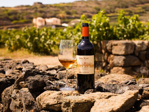 10 Sweet Wines for People Who Don't Think They Like Sweet Wine