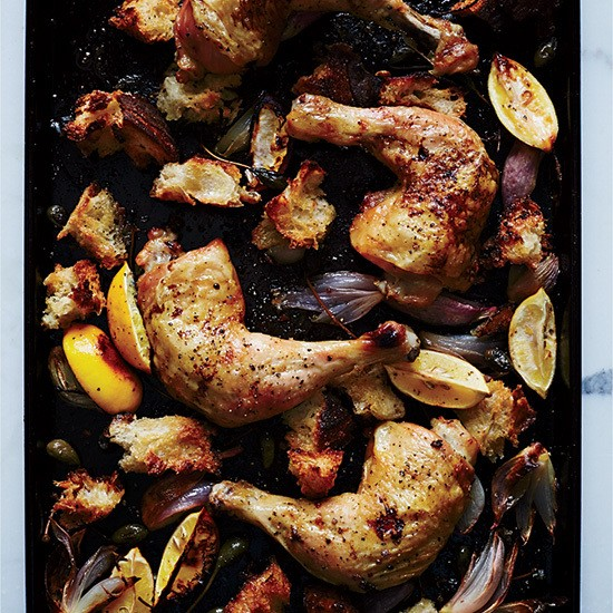 Cooking - Magazine cover