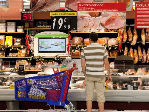France Bans Food Waste, Makes Grocery Stores Donate Unsold Items